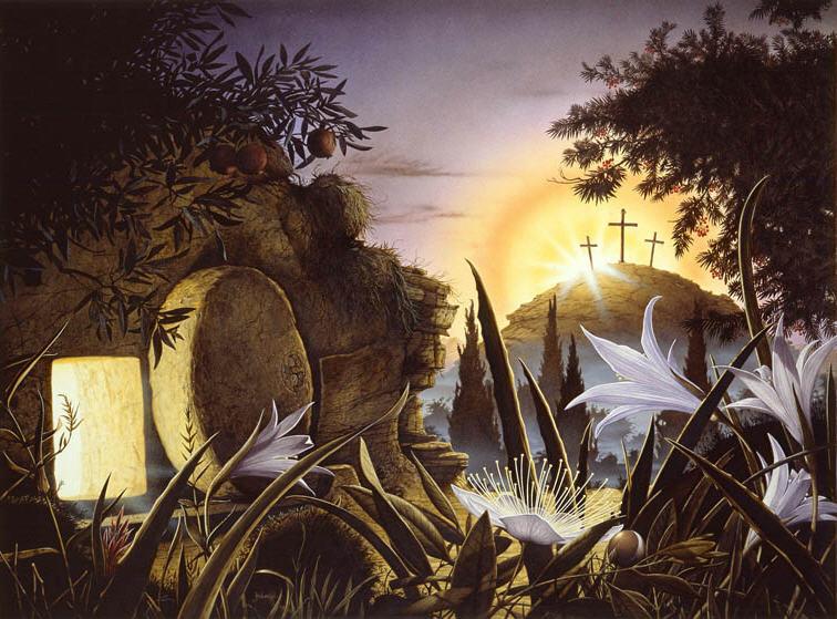 Iisus vzyal na Sebya nashu vinu