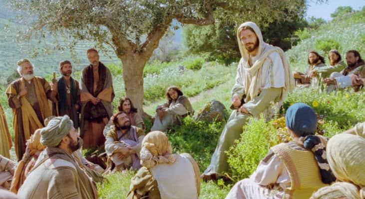 Ucheniki Iisusa uvereny v vybore puti