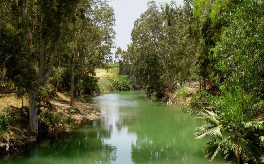 reka Iordan