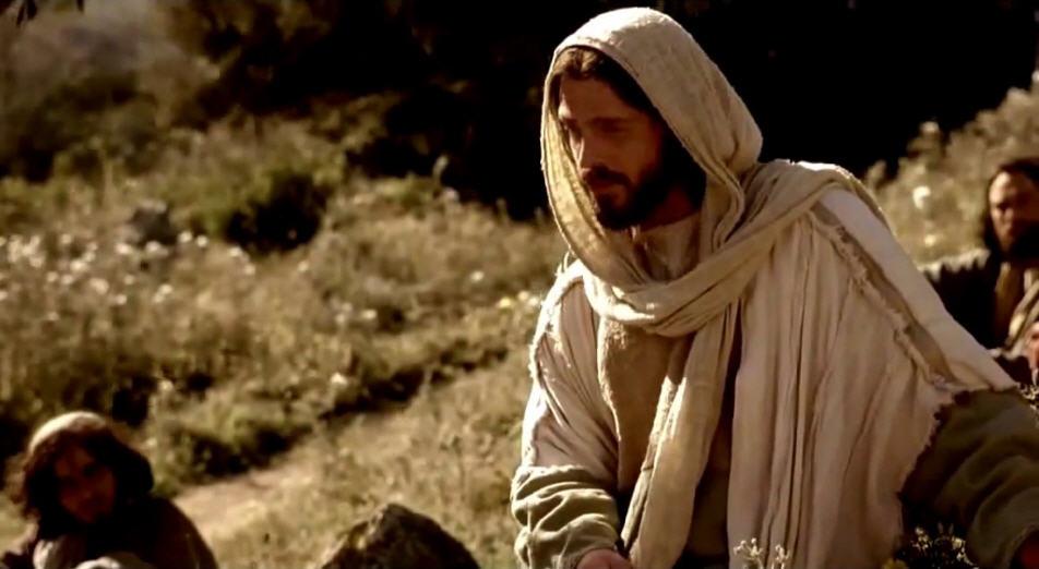 Edinenie s Iisusom i s bratyami