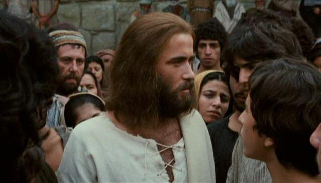 Iisus zabotilsya o nuzhdakh lyudey
