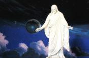 У Бога вся власть и сила, Он решает, что есть и что будет. Екклесиаст 7:13