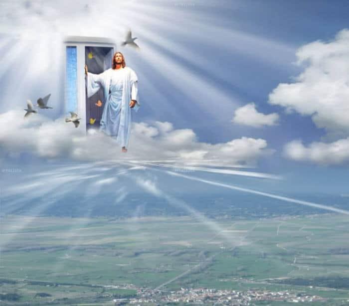 vechnomu edinstvu s Iisusom