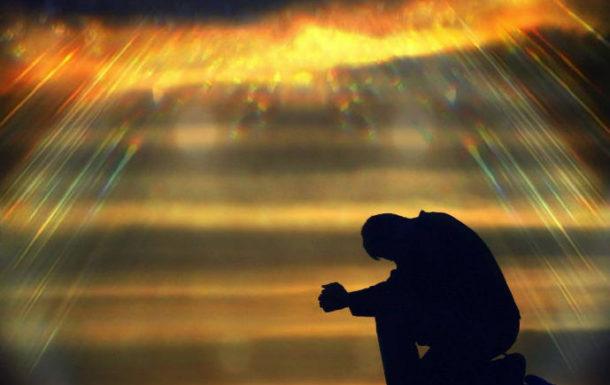 Я к ногам распятого Христа
