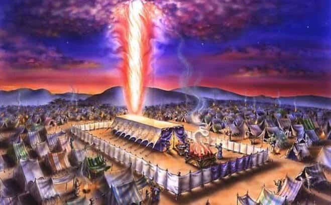 Blazhen ty Izrail