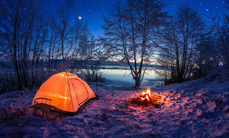 Leto i zimu Ty uchredil