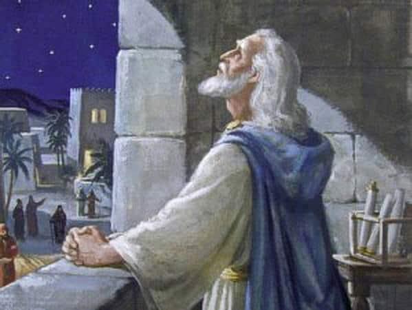 Molitva Daniila