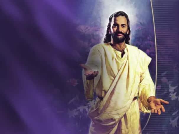 pravednostyu Iisusa Khrista
