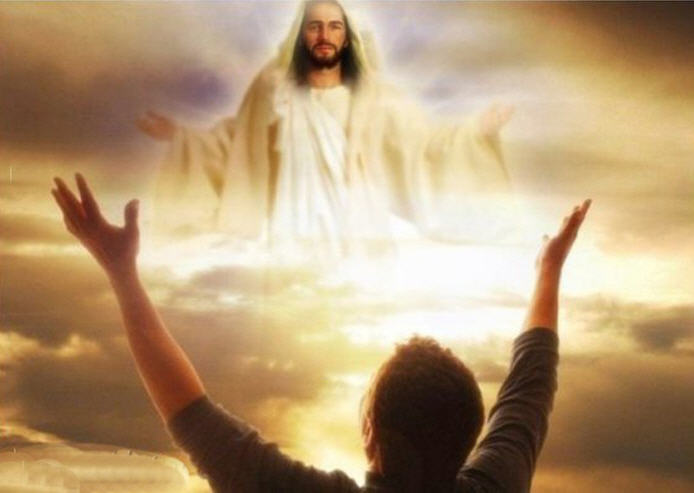 Iisus dostatochnaya zhertva za grekh
