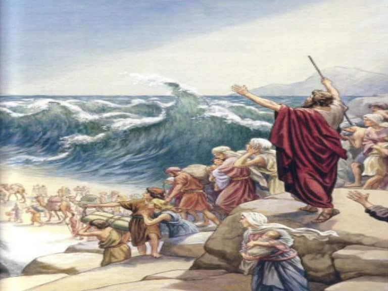 perekhod k Nebesam