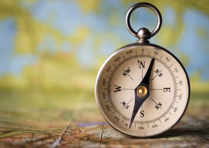 Gospod nash kompas