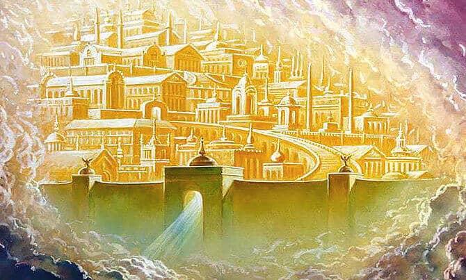 Nebesnyy Ierusalim