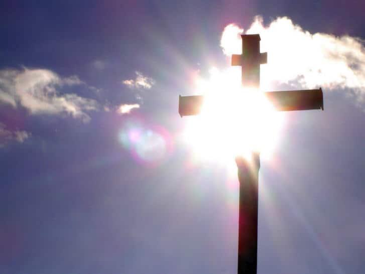Spasenie cherez Iisusa