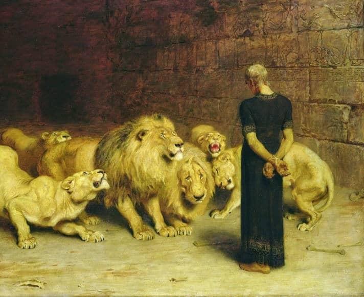 Daniil byl broshen v lvinyy