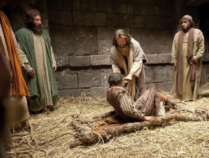 ispolnyaem volyu Iisusa
