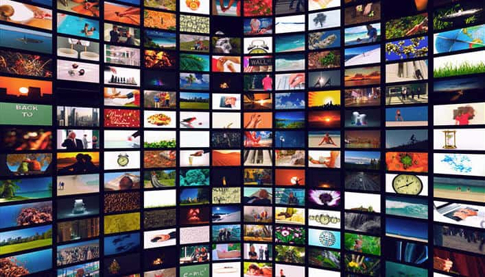 teleprogramm i kinofilmov