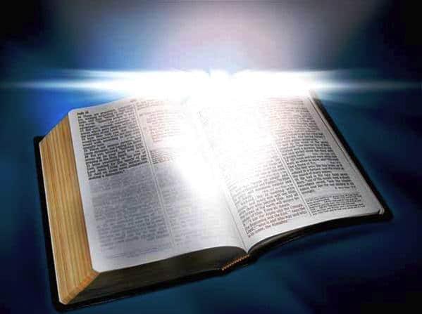 Bibliya merilo