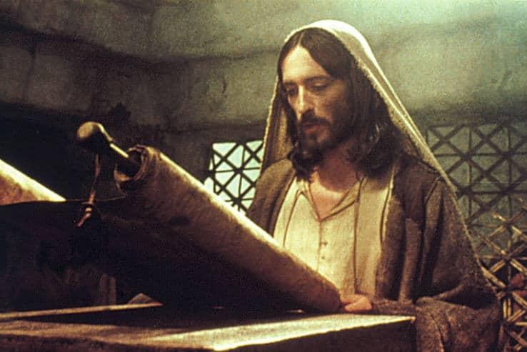 I khodil Iisus po vsey Galilee