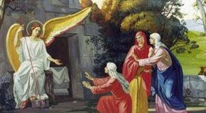 Приглашаем Вас на праздничное Пасхальное Богослужение!