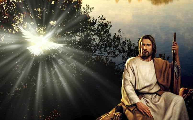 Lichnost Gospoda Iisusa