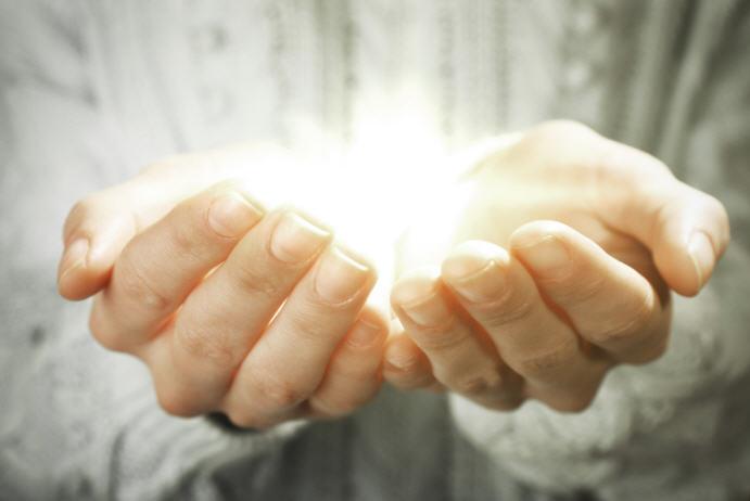 prosit pomoshchi u Boga