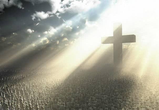 Umershikh v Iisuse