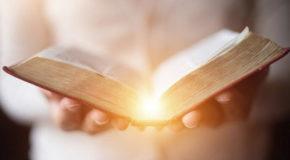 Особая чуткость к голосу Господа