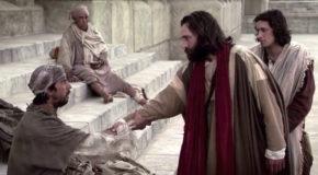 Скажи, каково твое евангелие?