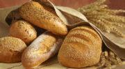 Даря хлеб благодати