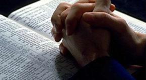 Предостережения народа в Библии