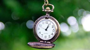 Дорожите временем