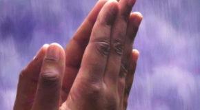 Бог слышит молитвы