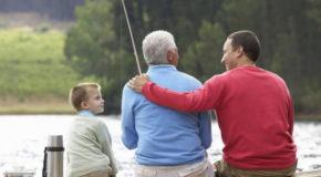 Злословие о родителях