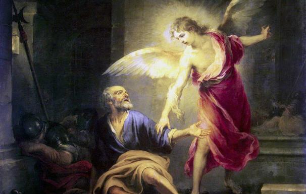 Ангел-освободитель