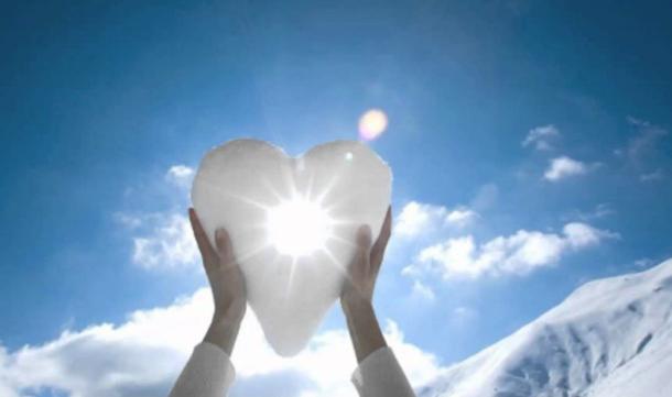 Чистое сердце