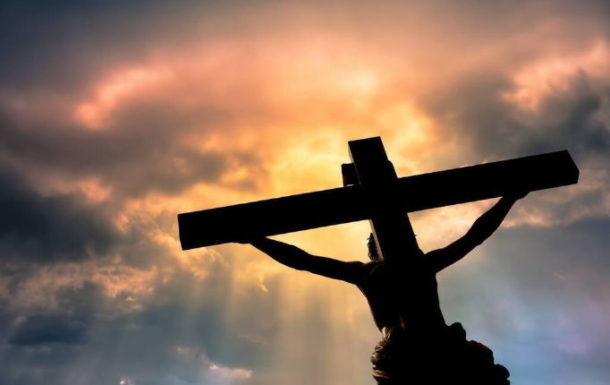 Руки Иисуса Христа
